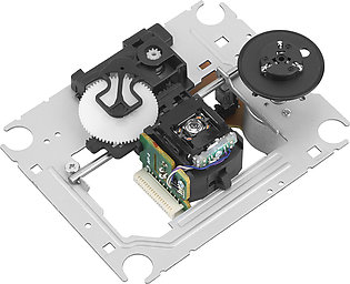 SF-P101 16 Pin Optical Pick-Up Laser Lens with Mechanism for CD DVD Player