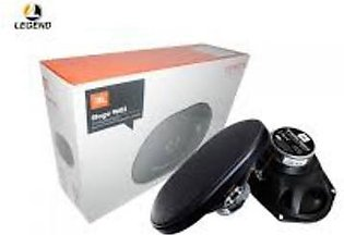 Speakers JBL Original (GTO 938)