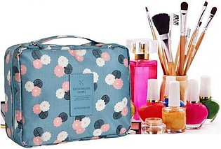 Travel Wash Bag Cosmetic Bag Admission Package