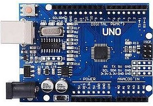 Arduino UNO R3 SMD with cable