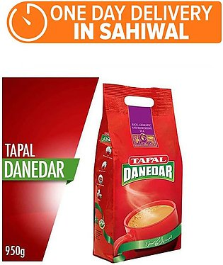Tapal Danedar - 950 GM (One Day Delivery in Sahiwal)