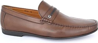 Hush Puppies - Felix - Brown Closed Formal for Men