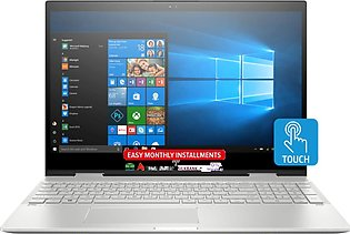 HP Envy X360 15-CN0003CA Laptop 8th Gen Core i7, 16GB, 512GB SSD, NVIDIA MX15...