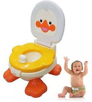 Baby Children Potty Trainer Toilet Seat Bowl Portable For Boy and girl