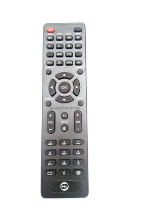 PEL LCD/LED TV Remote