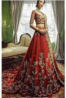 Mehak Fashion Bridal Dress