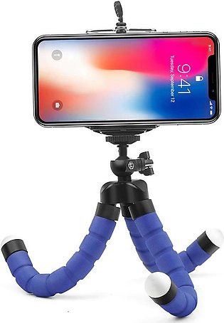 Mini Portable Flexible Octopus Stand Gorilla & Stabilizer for Cameras, Mobile...