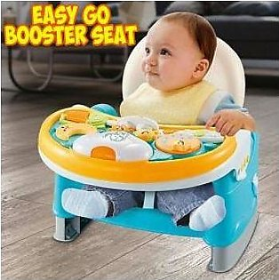 Healthy Care Booster Seat Baby Dinning Chair Super Baby Chair