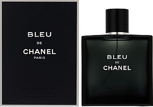 CHANEL DE BLEU MEN EDT 100ML CHANEL -P