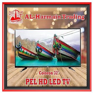 PEL Coloron 32 HD LED TV