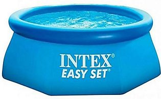Inflatable Easy Set Pool - Blue