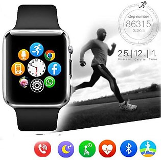 Smart Watch Color Touch Screen Bluetooth SmartWatch Sports Smart Watch Band  ...
