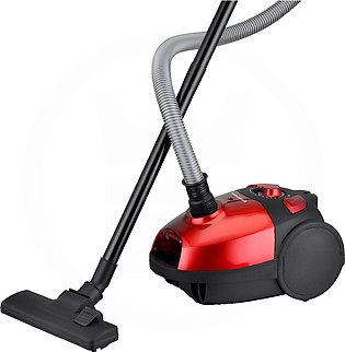 Westpoint WF-3602 Vacuum Cleaner With Steel Pipe