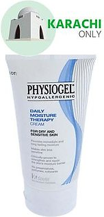 Physiogel Hypoallergenic Protective Day Cream light 40ml