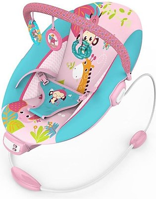 Mastela Baby Bouncer 6316 (Pink)