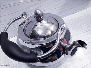 2L/1.5L  TEA POT /STAINLESS STEEL /HIGH QUALITY