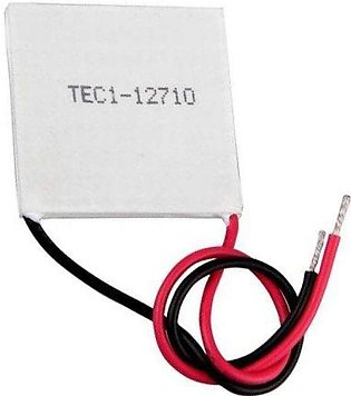 Thermoelectric Cooler Peltier Module TEC1-12710 12V 10A 100W