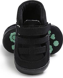 Summer Baby Shoes Soft Boys Girls Shoes Canvas First Walker Toddler Shoes