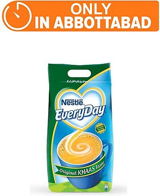 Nestle EVERYDAY 900g - Separate Tea Whitener (One day delivery in Abbottabad)