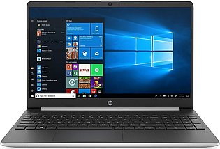 HP 15-DY1731MS Laptop 10th Gen Core i3, 8GB DDR4, 128GB SSD, 15.6  HD Touch S...