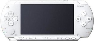 PSP SONY WITH 34 GAMES INSTALL (GTA/NFS/COD/NFS WHITE
