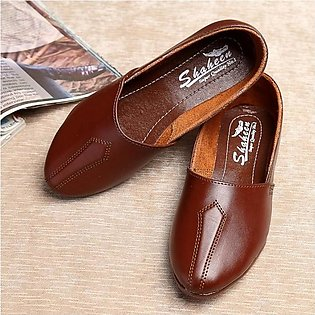 """Arabic Traditional Khussa For Men's High Quality """"Arabic Khussa Style"""" Footwear"""