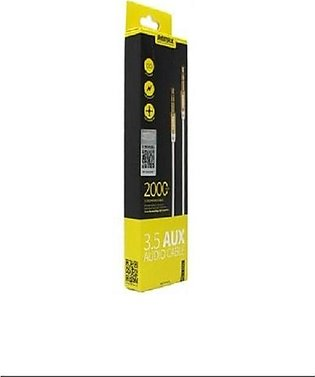 3.5 AUX Audio Cable RLL200
