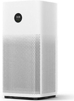 Xiaomi Mi Air Purifier Pro/2S/Max Sterilizer Hepa Filter Wifi Humidifier - white