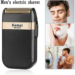 Kemei KM-2024 Rechargeable Electric Shaver Trimmer