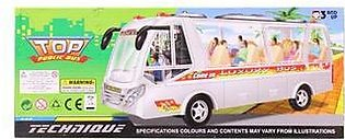 Top Public Buss Toys For Kids