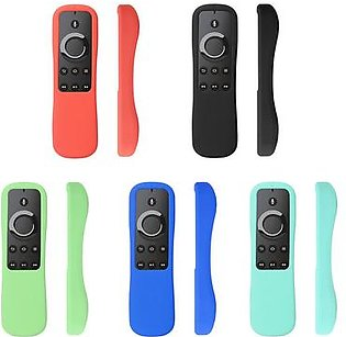 【Clearance Sale】For Amazon Fire TV Stick &Voice Remote Controller Shockproof Silicone Case Cover