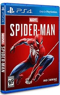 Spider-Man New Ps4 Game September 2018 Released