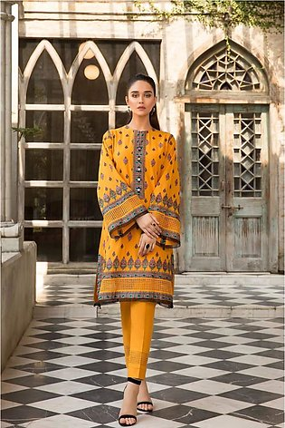 Bareeze Superhit Lawn Summer Collection 2020 Unstitched 2 PC