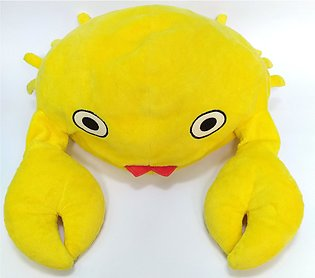 Crab stuff toy