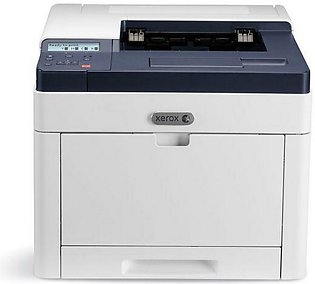 Xerox® Phaser® 6510DN - Color Laser Printer - Automatic Duplex