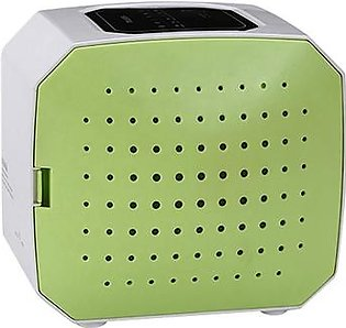 Smart Air Purifier Negative Ion Air Purifier Portable Room And Office