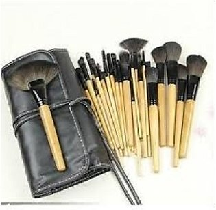 Makeup Brushes Box 12 PCs Set