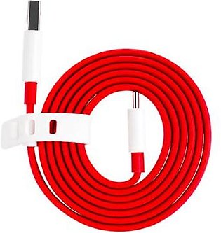OnePlus Warp Charge Type-C Cable 100cm  – Official
