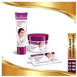 Light & Glow Fairness Cream