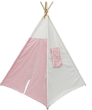 Indoor Children Kids Play Tent Teepee Playhouse Sleeping Dome Toys Castle Cub...