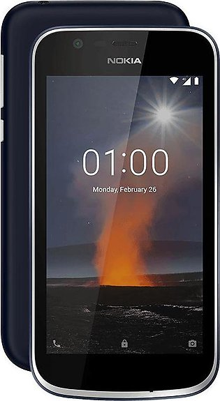 Nokia 1 1GB Ram 8GB Rom 4G Supported