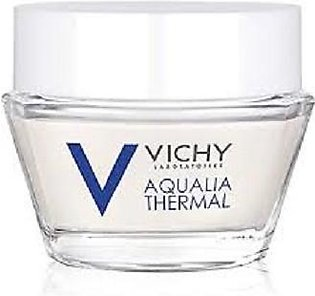 Latest  Vichy Aqualia Thermal Dynamic Hydration Rich Cream - For Dry To Very Dr…