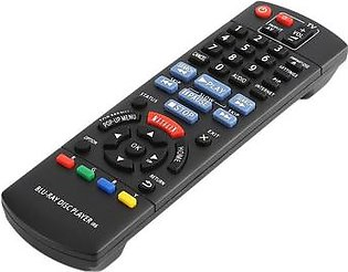 EF TV Remote Control for Panasonic N2QAYB000867 DMP-BD89 BD79 Blu-ray DVD Player