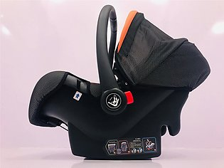 Tinnies - Baby Infant Car Seat, Carry Cot, Rocking Chair, Feeding Chair, Rock...