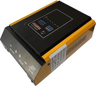MPPT 50A Solar Charge controller 12V 700W / 24V 1400W capacity