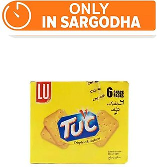 LU TUC Half Roll Box (One day delivery in Sargodha)