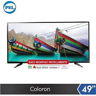 PEL Coloron 49 Full HD LED TV