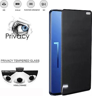 Phone covers Privacy Full Screen Protector Anti-See Tempered Glass For Samsung …