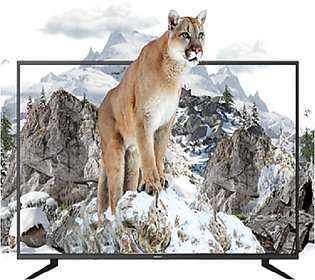 """Cougar - 32"""" Inches HD LED - Black"""