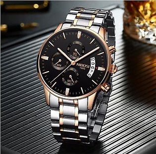 Men Watches Luxury Famous Top Brand Men's Fashion Casual Dress Watch Military